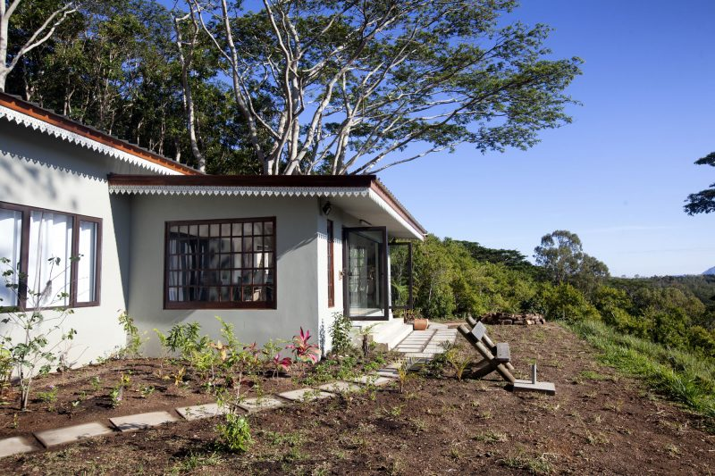 Green Cottage Chamarel – Holidays in Mauritius